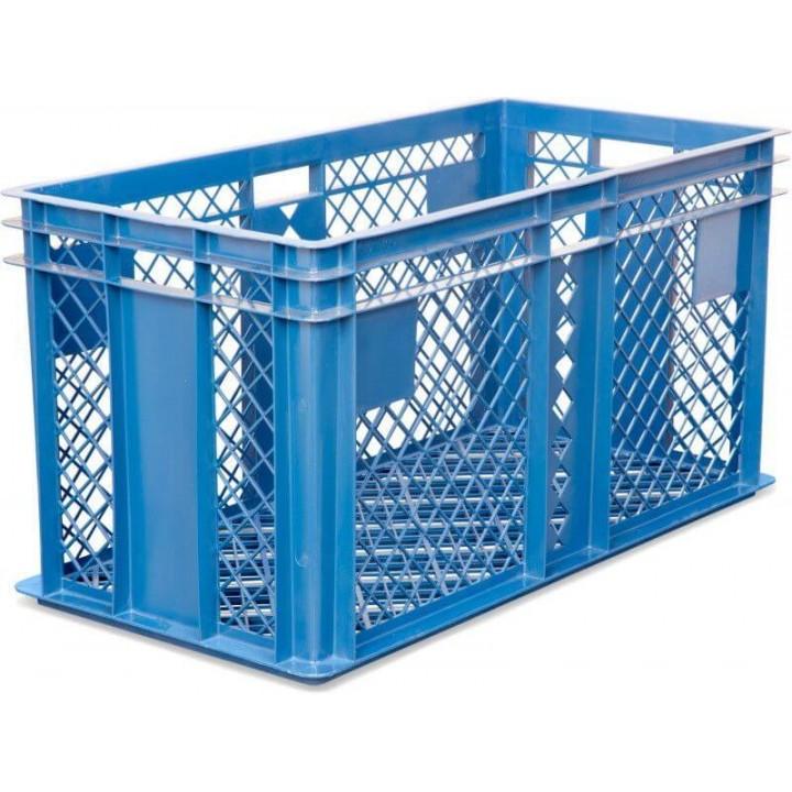 Ящик 800x400x410 для перевозки живой птицы