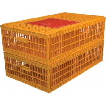 Ящик 970х570х270 для перевозки живой птицы
