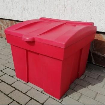 Ящик для песка и соли 150 литров