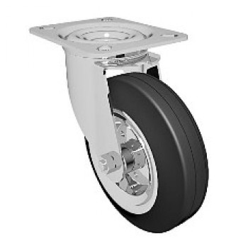 Комплект колёс к 4х колёсным бакам