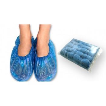 Чехлы для обуви (бахилы)