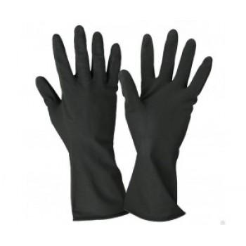 Перчатки КЩС, тип I Размер: 1,2,3