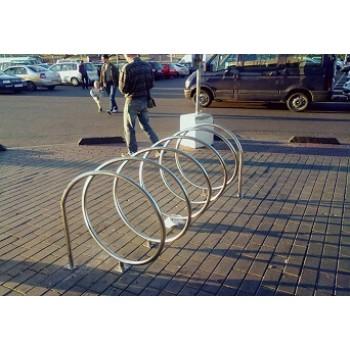 Велопарковка №6